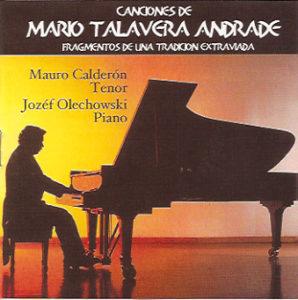 canciones-de-mario-talavera-andrade